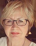 Hannelore Sauer, Sekretärin der BRG