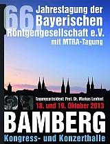 66. Jahrestagung der BRG 2013