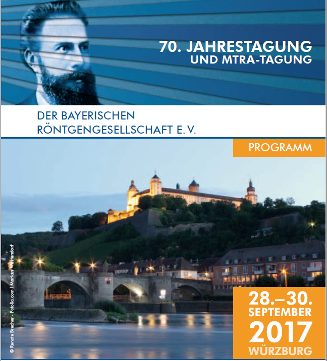 Kongress der BRG 2017
