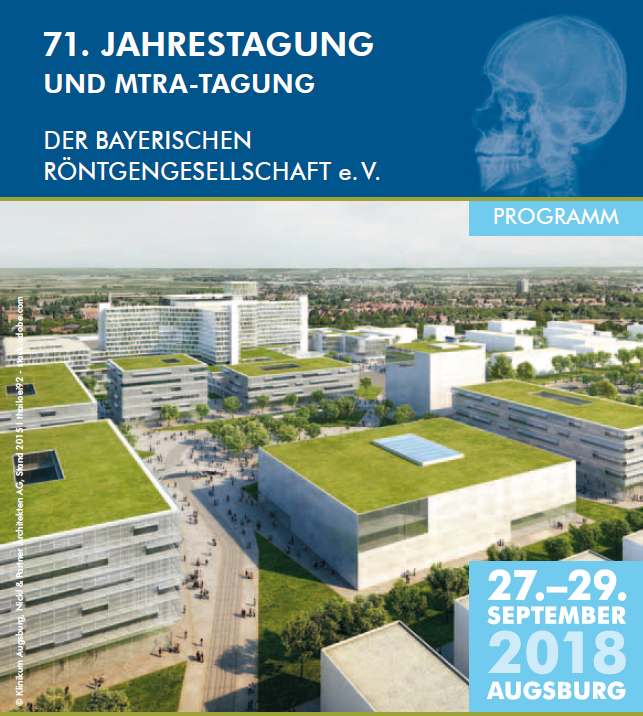 Kongress der BRG 2018
